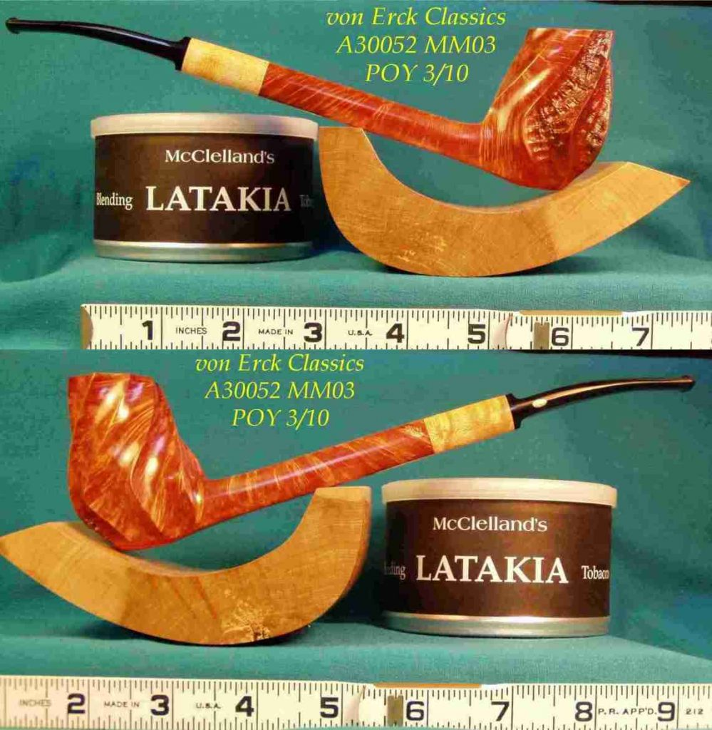 Custom Smoking pipe catalog 9
