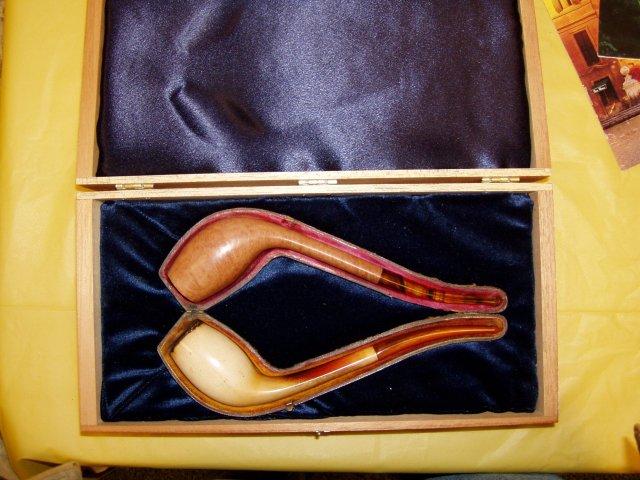 von Erck's smoking pipe history museum 8
