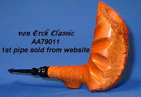 von Erck's smoking pipe history museum 6