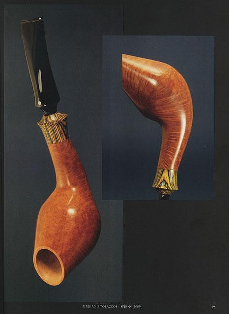 von Erck's smoking pipe history museum 12