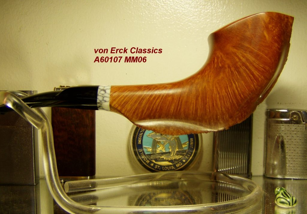 Masterclass custom Smoking Pipes 3