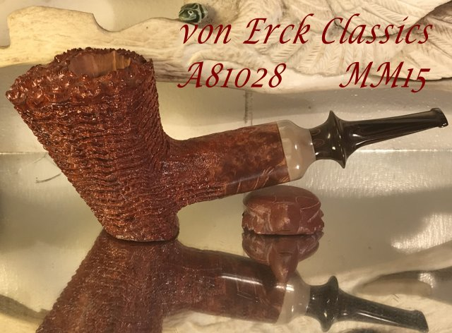 Masterclass custom Smoking Pipes 5
