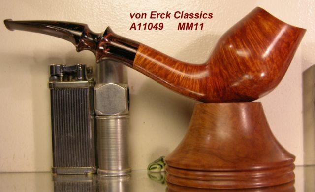 Custom Smoking Pipe inventory 22