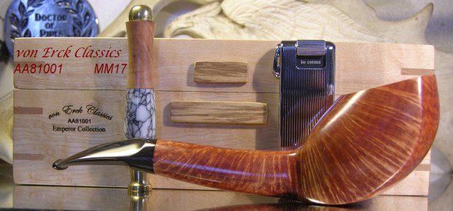 Custom Smoking Pipe inventory 18