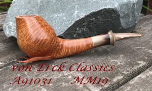 Masterclass custom Smoking Pipes 1
