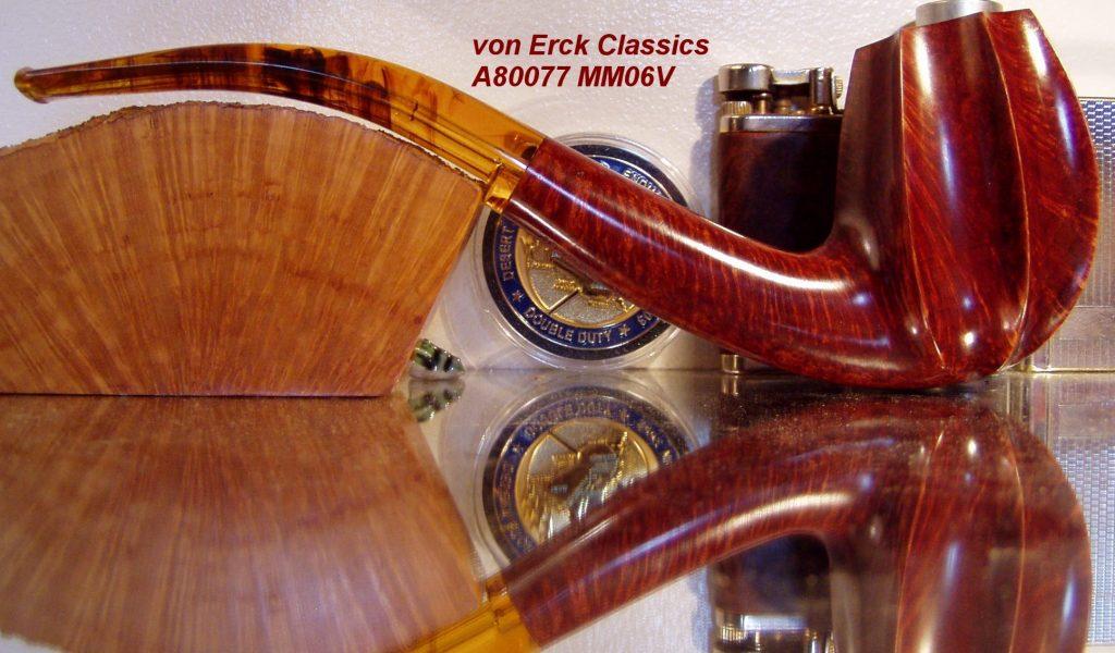 Showcase of an earlier VEC creation (2008)